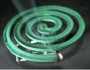 One mosquito coil equals 100cigarettes