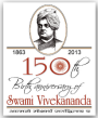 150th Birth Anniversary of Swami Vivekananda (1863-2013) And National Youth Day on 12th January, 2013